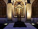 Kreuzgang Dom Paderborn