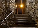 Kreuzgang Treppe