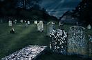 Friedhof in England